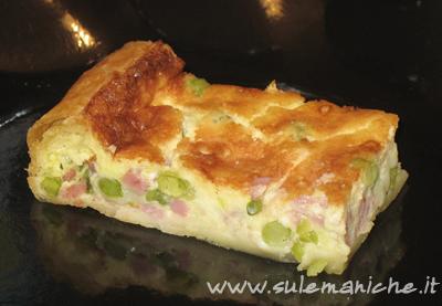 tortaPiselli